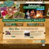 Check Out The All New www.ChestnutLakeCamp.com!