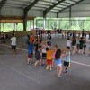 Square Dancing: A Chestnut Lake Camp Tradition