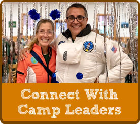Connect With Camp Leaders