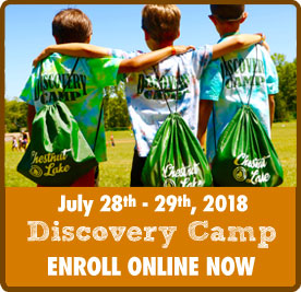 Discovery Camp