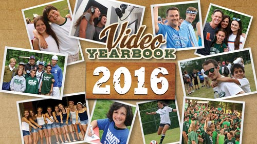 2016 Yearbook Video