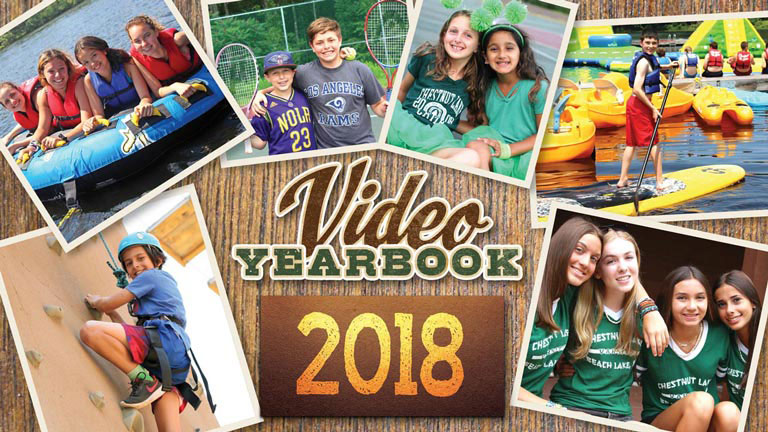 2018 Yearbook Video