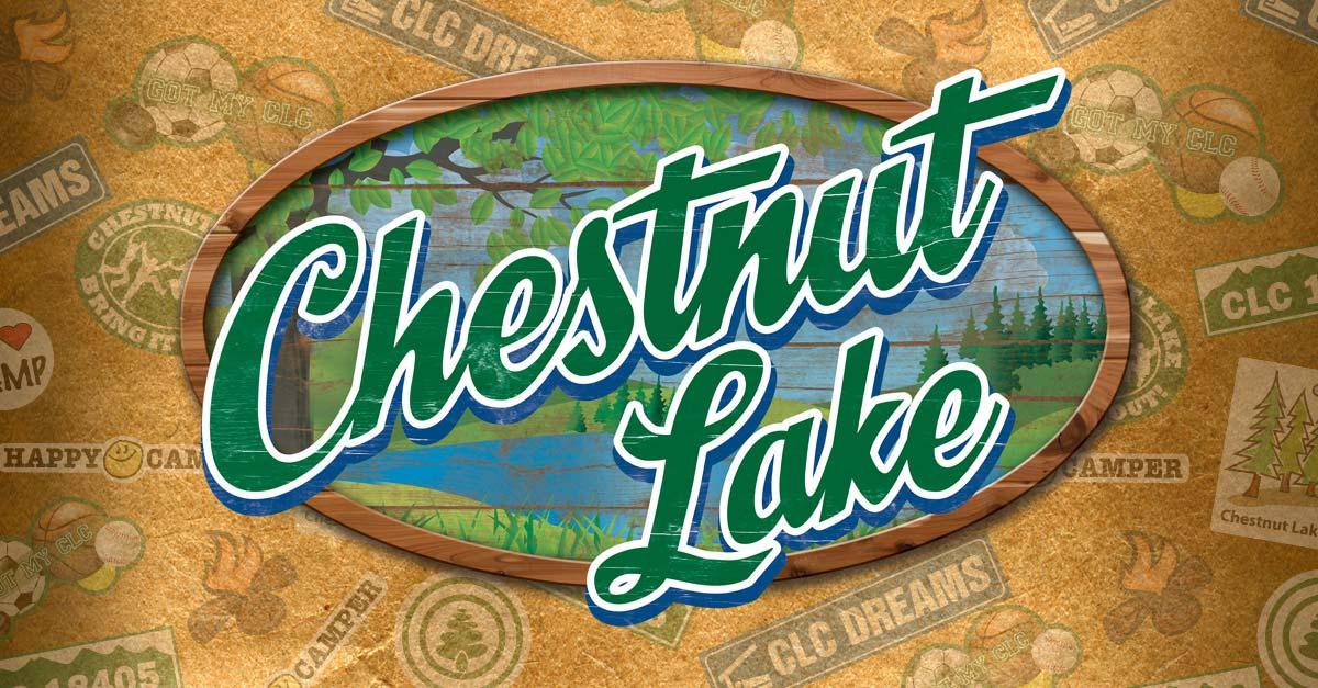 Chestnut Lake Camp - Traditional Pennsylvania coed summer camp