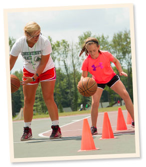 Specialty Camps at CLC