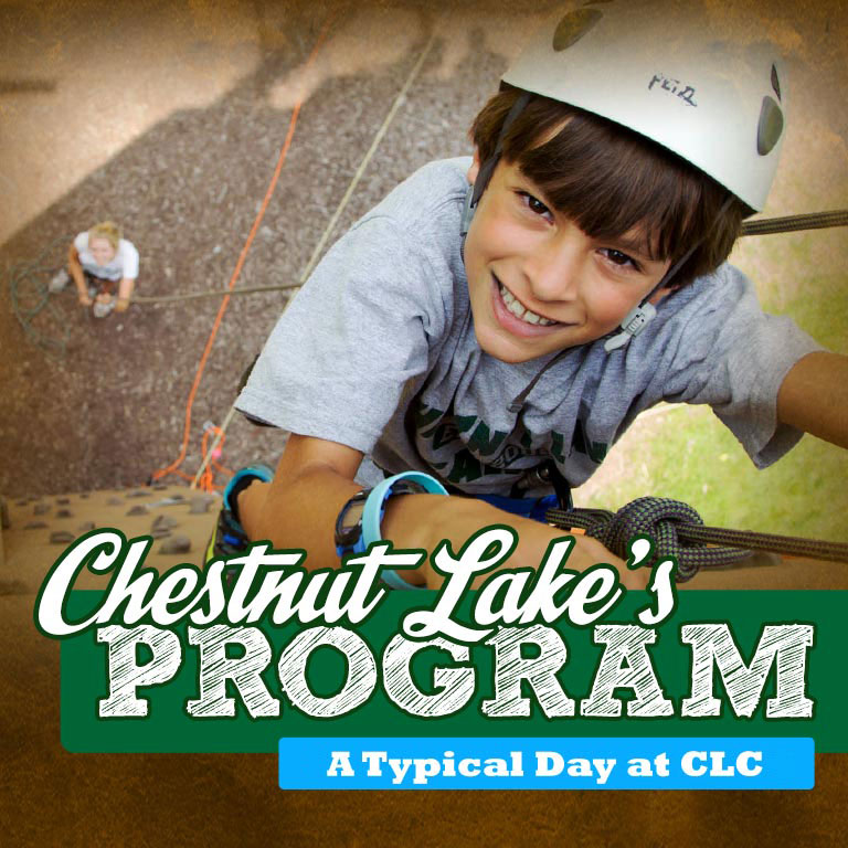The CLC Summer Camp Program